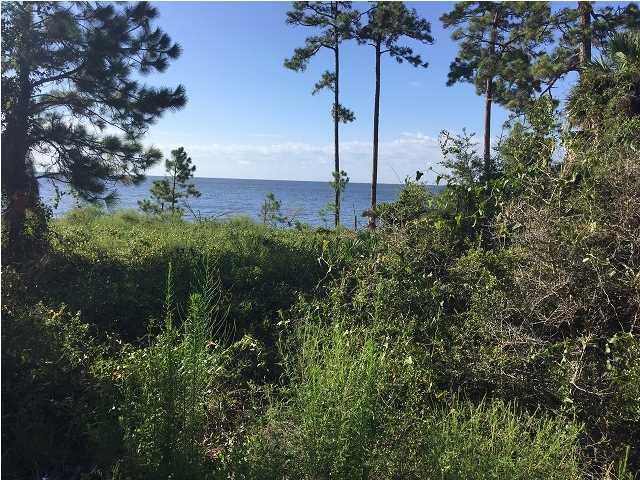 3172 Hwy 98 East, CARRABELLE, FL 32322 (MLS #259920) :: Berkshire Hathaway HomeServices Beach Properties of Florida