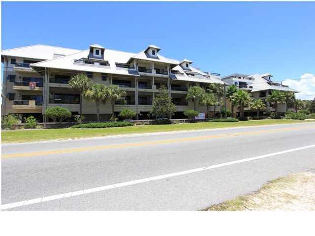 1302 Hwy 98 1Q, MEXICO BEACH, FL 32456 (MLS #259980) :: Berkshire Hathaway HomeServices Beach Properties of Florida