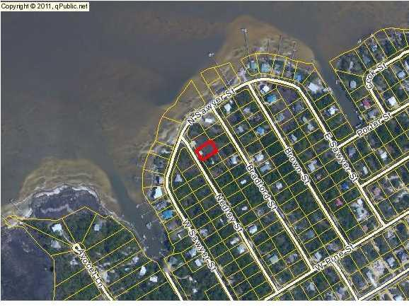 St George Island Florida Map.339 Nedley St St George Island Fl 32328 Mls 260001