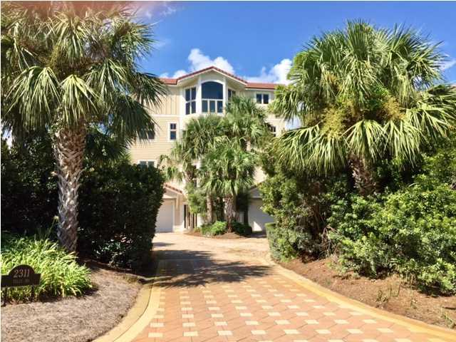 2311 Tally Ho, ST. GEORGE ISLAND, FL 32328 (MLS #260011) :: Coast Properties