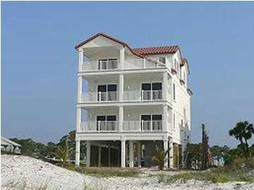1840 Sunset Dr, ST. GEORGE ISLAND, FL 32328 (MLS #260019) :: Berkshire Hathaway HomeServices Beach Properties of Florida