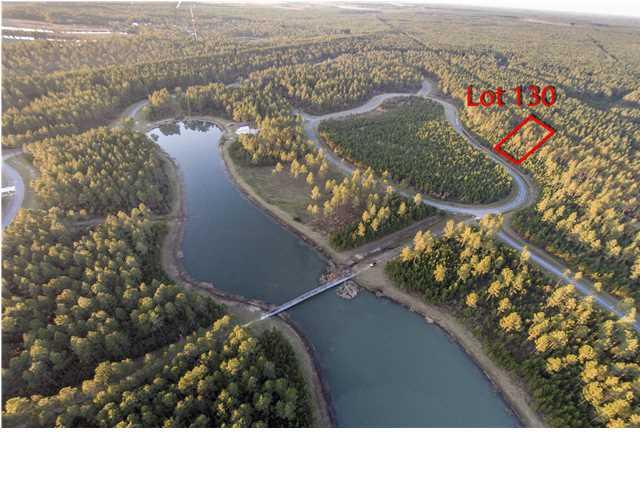 130 Creek Pines Cir., WEWAHITCHKA, FL 32456 (MLS #260074) :: Coast Properties