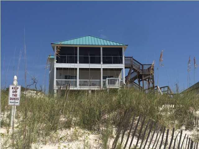 763 Secluded Dunes Dr, CAPE SAN BLAS, FL 32456 (MLS #260111) :: Coast Properties