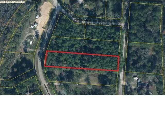 12 Yoder St, WEWAHITCHKA, FL 32465 (MLS #260345) :: Coast Properties