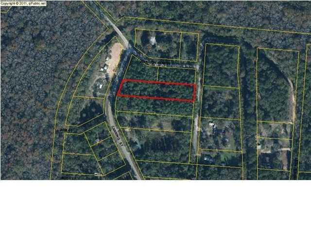 13 Canning Dr, WEWAHITCHKA, FL 32465 (MLS #260346) :: Coast Properties
