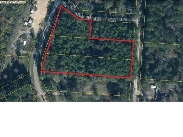 12 Canning Dr, WEWAHITCHKA, FL 32465 (MLS #260347) :: Coast Properties