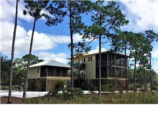 216 Signal Lane, PORT ST. JOE, FL 32456 (MLS #260348) :: Coast Properties