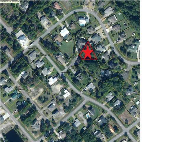 106 Windsong Ct Lot 30, PORT ST. JOE, FL 32456 (MLS #260408) :: Coast Properties