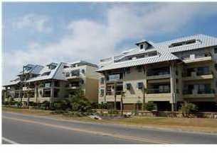 1302 Hwy 98 2G, MEXICO BEACH, FL 32456 (MLS #260545) :: Berkshire Hathaway HomeServices Beach Properties of Florida