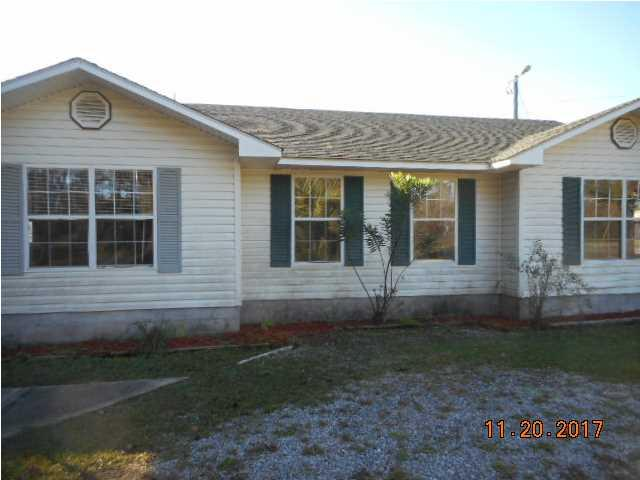 1105 Gray Ave, CARRABELLE, FL 32322 (MLS #260622) :: Coast Properties