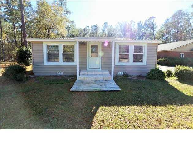 848 Our Town Rd, WEWAHITCHKA, FL 32465 (MLS #260737) :: Coast Properties