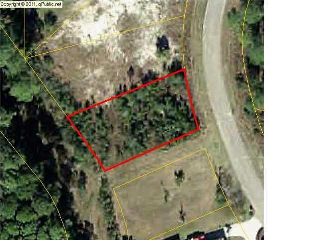 20 Betty Dr, PORT ST. JOE, FL 32456 (MLS #260944) :: Coast Properties