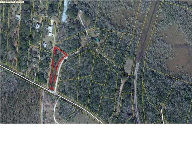 2627 Bluff Rd, APALACHICOLA, FL 32320 (MLS #260996) :: Coast Properties