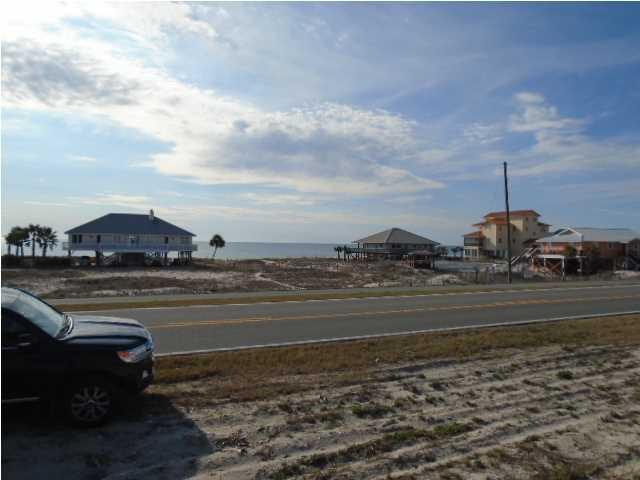 1443 East Gulf Beach Dr, ST. GEORGE ISLAND, FL 32328 (MLS #261008) :: Coast Properties