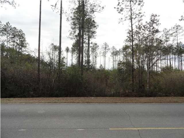 35 Doc Whitfield Rd, WEWAHITCHKA, FL 32465 (MLS #261081) :: Berkshire Hathaway HomeServices Beach Properties of Florida