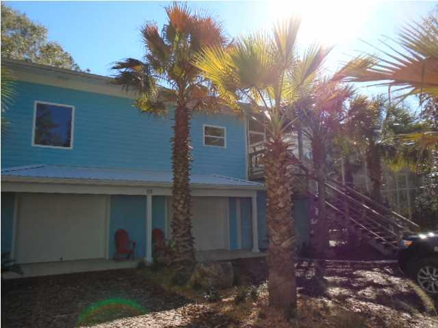 55 Pamela Pl, SOPCHOPPY, FL 32358 (MLS #261086) :: Berkshire Hathaway HomeServices Beach Properties of Florida
