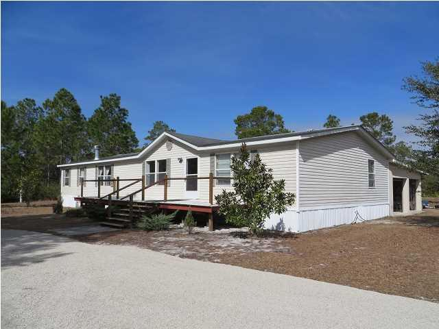 301 Frank Mckamey Rd, CARRABELLE, FL 32322 (MLS #261109) :: Coast Properties