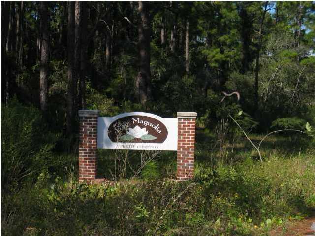 162 Bay Magnolia Ln, CARRABELLE, FL 32322 (MLS #261160) :: Coast Properties
