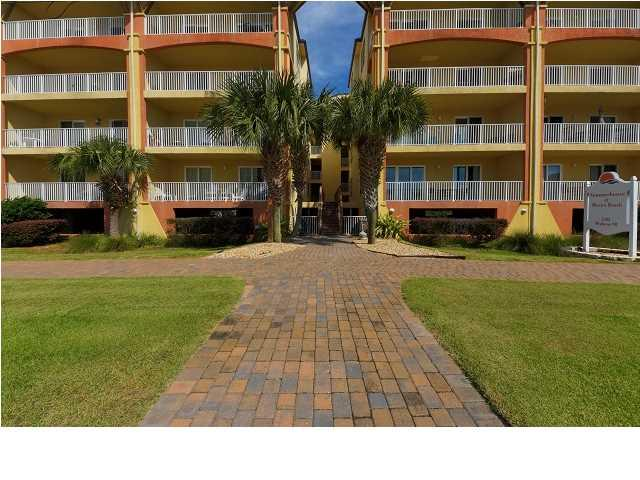 2202 Hwy 98 #101, MEXICO BEACH, FL 32456 (MLS #261205) :: Coast Properties