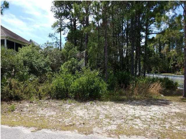 111 Florida Ave, CAPE SAN BLAS, FL 32456 (MLS #261206) :: Berkshire Hathaway HomeServices Beach Properties of Florida