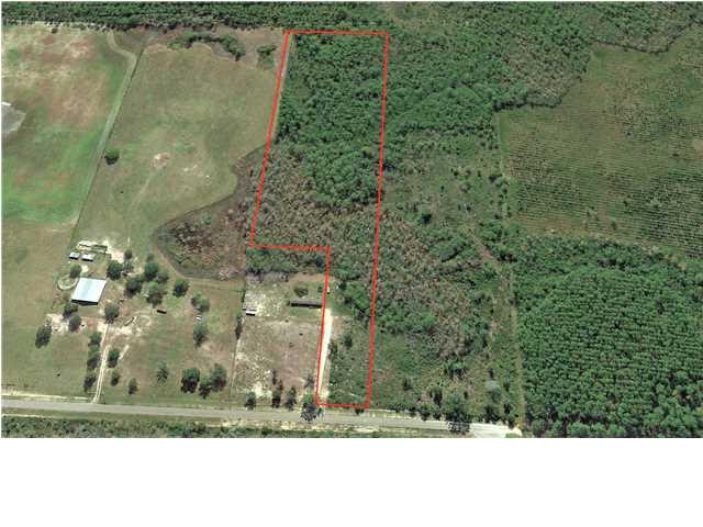 752 Griffin Rd, WEWAHITCHKA, FL 32465 (MLS #261208) :: Coast Properties