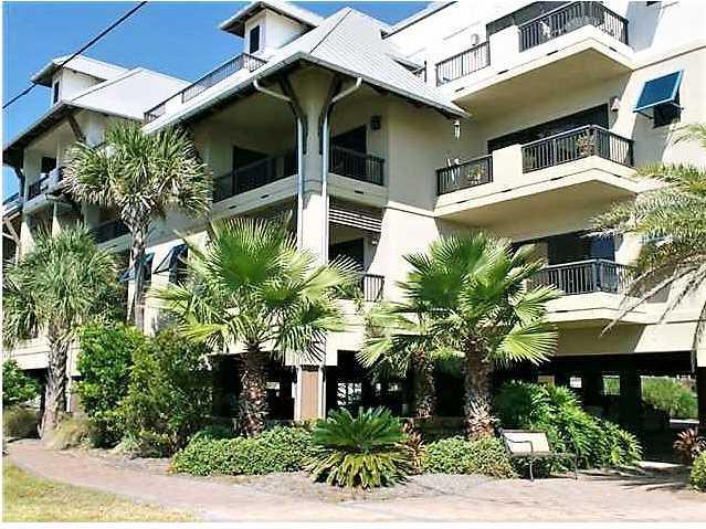 1302 Hwy 98 1D, MEXICO BEACH, FL 32410 (MLS #261219) :: Berkshire Hathaway HomeServices Beach Properties of Florida