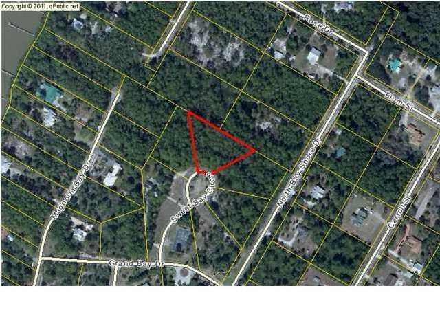 305 Sweet Bay Cir, EASTPOINT, FL 32328 (MLS #261220) :: Coast Properties