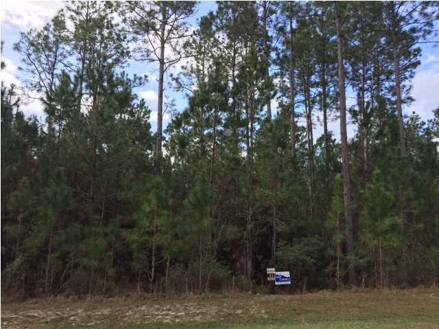 83 Torrey Pine Trail, OVERSTREET, FL 32465 (MLS #261240) :: Coast Properties