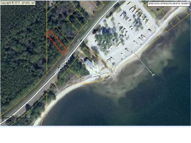 2125 Hwy 98 East, CARRABELLE, FL 32322 (MLS #261246) :: Coast Properties