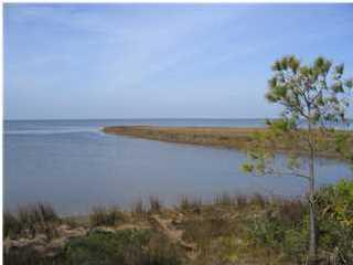 1831 Bayview Dr, ST. GEORGE ISLAND, FL 32328 (MLS #261291) :: CENTURY 21 Coast Properties