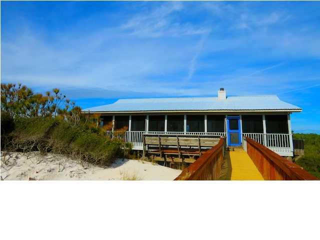 702 Gulf Shore Dr, CARRABELLE, FL 32322 (MLS #261329) :: Berkshire Hathaway HomeServices Beach Properties of Florida