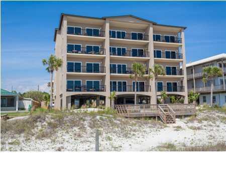 2303 Hwy 98 3E, MEXICO BEACH, FL 32410 (MLS #261376) :: Berkshire Hathaway HomeServices Beach Properties of Florida