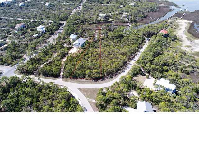 1651 Gannett Ct, ST. GEORGE ISLAND, FL 32328 (MLS #261452) :: Coast Properties