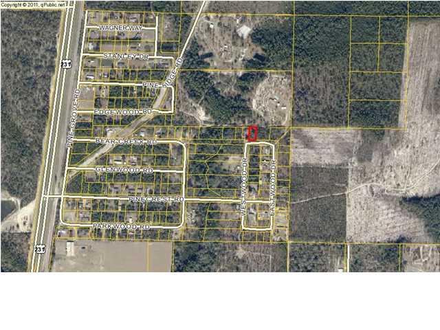 10 Bear Creek Rd, YOUNGSTOWN, FL 32438 (MLS #261453) :: Berkshire Hathaway HomeServices Beach Properties of Florida