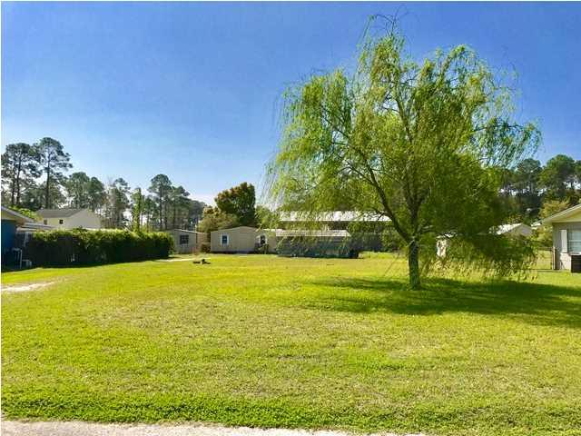 110 Monica Dr, PORT ST. JOE, FL 32456 (MLS #261477) :: Coast Properties