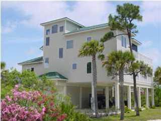 1812 Suzie Ct, ST. GEORGE ISLAND, FL 32328 (MLS #261563) :: Berkshire Hathaway HomeServices Beach Properties of Florida