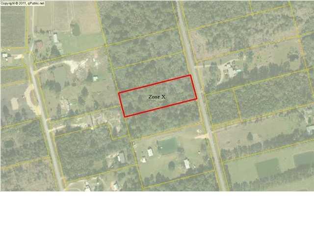 2 Ganley Rd, WEWAHITCHKA, FL 32465 (MLS #261598) :: Berkshire Hathaway HomeServices Beach Properties of Florida