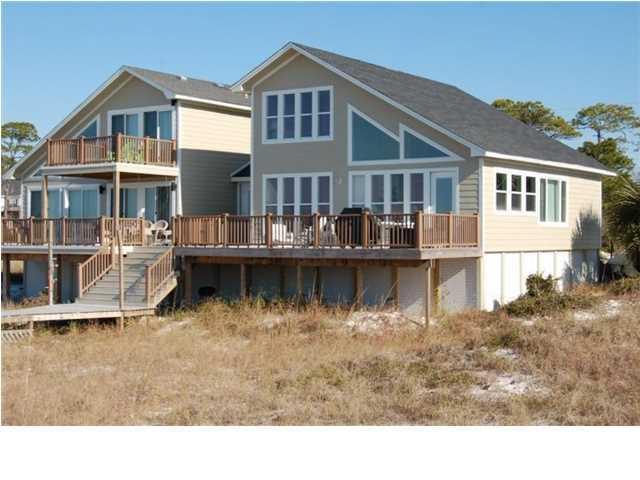7799 Hwy 98 W, PORT ST. JOE, FL 32456 (MLS #261669) :: Coast Properties