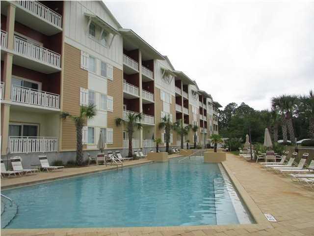 3300 Hwy 98 #110, MEXICO BEACH, FL 32456 (MLS #261889) :: Berkshire Hathaway HomeServices Beach Properties of Florida