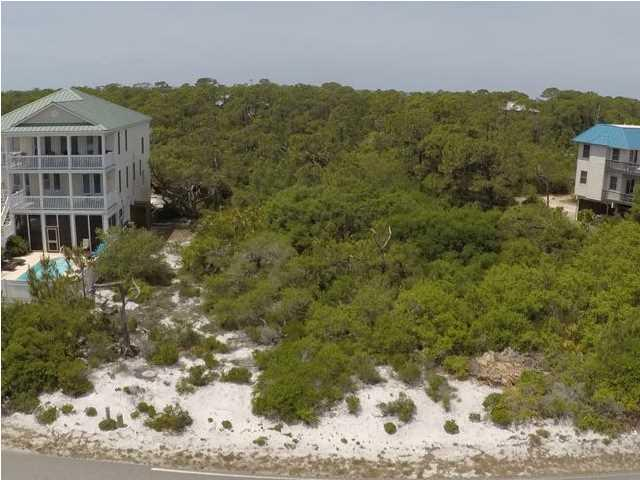 1960 Coral Reef Rd, ST. GEORGE ISLAND, FL 32328 (MLS #261938) :: Berkshire Hathaway HomeServices Beach Properties of Florida