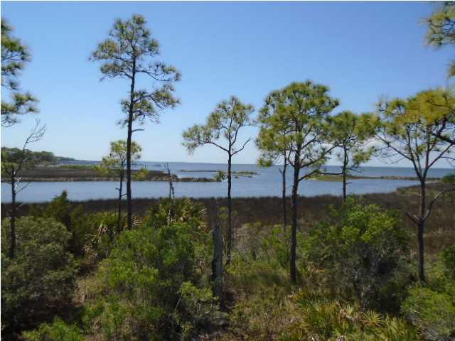 1927 Indian Harbor Rd, ST. GEORGE ISLAND, FL 32328 (MLS #261948) :: Berkshire Hathaway HomeServices Beach Properties of Florida