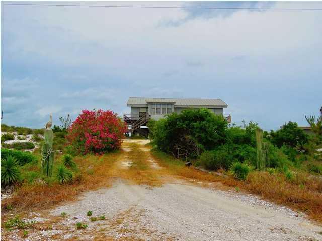 274 Gulf Shore Dr, CARRABELLE, FL 32322 (MLS #262029) :: Coast Properties