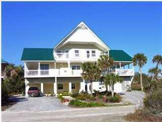 825 Secluded Dunes Dr, CAPE SAN BLAS, FL 32456 (MLS #262074) :: Berkshire Hathaway HomeServices Beach Properties of Florida