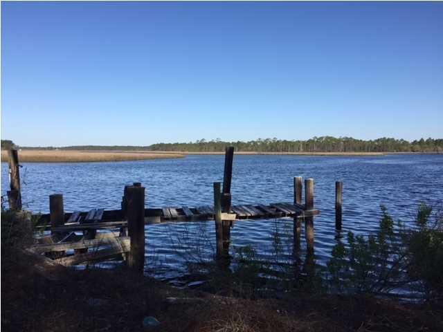564 River Rd, CARRABELLE, FL 32322 (MLS #262076) :: Berkshire Hathaway HomeServices Beach Properties of Florida