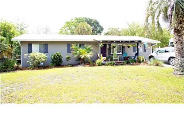 354 Ponce De Leon St, PORT ST. JOE, FL 32456 (MLS #262077) :: Berkshire Hathaway HomeServices Beach Properties of Florida