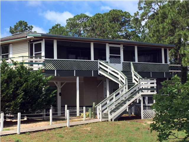 135 Timber Island Rd, CARRABELLE, FL 32322 (MLS #262089) :: Coastal Realty Group