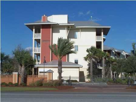 3300 Hwy 98 #210, MEXICO BEACH, FL 32410 (MLS #262103) :: Coast Properties