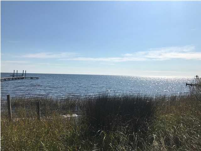 2688 Hwy 98, CARRABELLE, FL 32322 (MLS #262331) :: Coastal Realty Group
