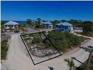 88 Pinnacle Dr, CAPE SAN BLAS, FL 32456 (MLS #262342) :: Coast Properties
