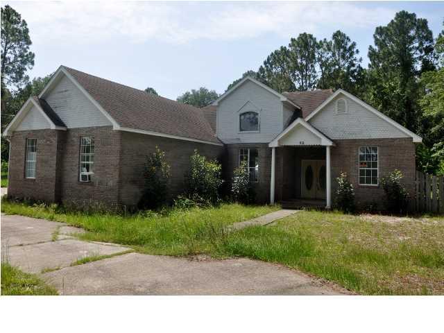 62 Chapman Dr, APALACHICOLA, FL 32320 (MLS #262417) :: Coast Properties